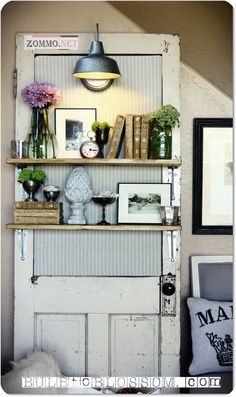 30 интересных идей, как использовать старые окна