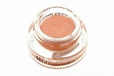 BH Cosmetics Gel Eyeliner - Rosegold