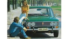 BBC - Autos - Back from the USSR: Soviet cars earn another look