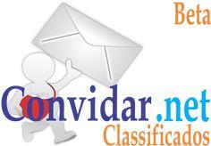 Classificados - Convidar.Net  | Anúncios Grátis de Produtos, Serviços, Empregos, Negócios - Cadastro