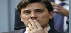 Montella pronto al derby «Non ci sono 7 punti tra Inter e Milan»