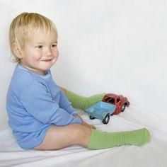 Long Merino Socks Newborn to 2 Years