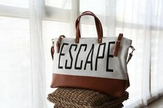 Let's escape  Take this dapper handbag everywhere you go. To place your orders log on to our website.