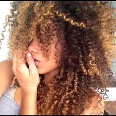 mrslionesss:  Hair color
