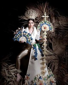 Affordable Dresses, Elegant Dresses, Formal Dresses, Dress Dior, Zamboanga City, Filipiniana Dress, Filipino Fashion, Spanish Dress, Filipino Culture