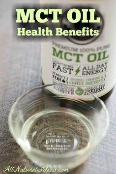 Have you heard of MCT oil? MCT oil supplements have become very popular in the low-carb community. But what are the MCT oil health benefits?