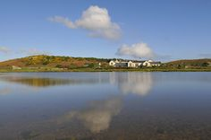 The Hell Bay Hotel, Scilly Isles
