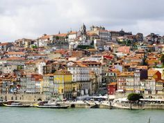 Porto: Falling in love with the small but beautifully formed city