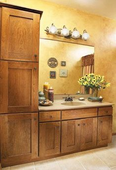 Bathroom Cabinets Ideas Designs | Classic And Modern Bathroom Cabinet Ideas  | Interior Bathroom Designs