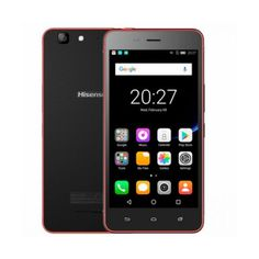 """--- SMARTPHONE HISENSE C30 ROCK LITE 5"""" IPS HD QUAD CORE 16 GB RED   --- #smartphone #hisense #c30 #rock #lite #5"""" #ips #hd #quad #core #16 #gb #red   ---DESCRIPTION: If you're passionate about IT and electronics, like being up to date on technology and don't miss even the slightest details, buySmartphone Hisense C30 Rock Lite 5"""" IPS HD Quad Core 16 GB Red at an unbeatable price. Colour: RedInternal Memory: 16 GBRAM Memory: 2 GBType: Dual SIMRechargeable lithium battery: 3900 mAhProcessor… Buy Smartphone, Dual Sim, Quad, Core, Technology, Mobile Phones, Colour, Electronics, Products"""