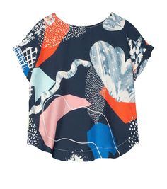 Gorman 'Head in the Clouds' Top