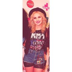 Pinterest / Search results for Perrie Edwards ❤ liked on Polyvore