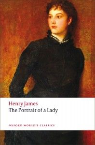 The Portrait of a Lady by Henry James.