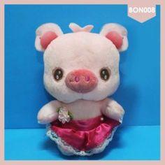 Boneka Lucu Pig