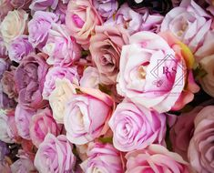 Pink Dream Pink, Flowers, Plants, Romantic Backgrounds, Engagement Celebration, Peonies, Birthdays, Handmade, Baptisms