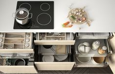 Smarter Ways to Organize Your Kitchen for Weight Loss