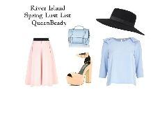 RiverIslandLustList Mood Boards, Image, Design, Fashion, Moda, Fashion Styles, Fashion Illustrations