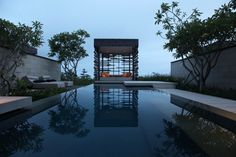 Amazing Pools All Over The World : Alila Villas, Bali