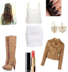 """Lali"" by daivictoria ❤ liked on Polyvore"