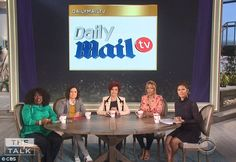 DailyMailTV is nominated for two Daytime Emmys -  DailyMailTV is nominated for Outstanding Entertainment News Program and Outstanding Directing in a Talk Show/Entertainment News /Morning Program  The show launched in September 2017 and has since been renewed for a second series  Among stories it has broken is the cancellation of the Sex and the City 3 movie  By Jennifer Smith For Dailymail.com  Published: 14:25 EDT 21 March 2018 | Updated: 14:45 EDT 21 March 2018  DailyMailTV has been…