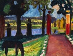 Gabriele Münter (German, 1877 - 1962) - MutualArt