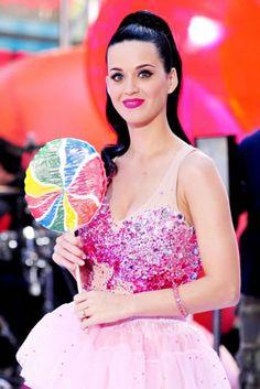 Katy Perry | las brunettes katy perry es brunette por logica nos encanta katy perry ...