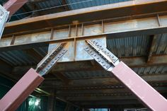structural steel connections