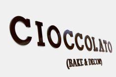 Cioccolato / SAVVY Studio