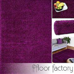 Tappeto-moderno-Colors-tappeto-shaggy-pelo-lungo-super-economico