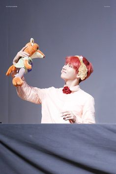 B A N G T A N | V | Young Forever Fansign #BTS