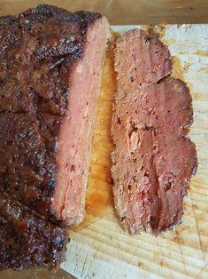 "Reddit - food - [Homemade] Seitan ""steak"""