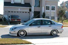 slammed+focus+sedan | 2000 Ford Focus - ORLaNdO, FL owned by ciel0man Page:1 at Cardomain ...