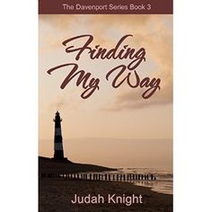 #Book Review of #FindingMyWay from #ReadersFavorite - https://readersfavorite.com/book-review/finding-my-way/1  Reviewed by Patricia Day for Readers' Favorite  Finding My Way is written by Judah Knight. In order to help troubled youths, as well as their niece Lacy, Jon and Meg Davenport organize a diving program designed to develop team and relational skills to these young folk whose lives had been marred by abuses of various kinds. Lacy has a bad attitude towards life a...