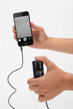 """The Selfie""…this device helps you get the best shot possible. Hahaha I know quite a few people who could use this!"
