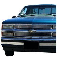 For 94-98 Chevy C//K Pickup 94-99 Tahoe//Suburban C Corner Signal Lights 4pcs