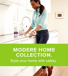 Get the perfect combination of fresh and clean with our safe, simple, and convenient kitchen cleaning products.