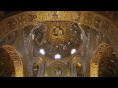 ▶ Byzantine chant - Praise the Lord from the Heavens - YouTube