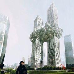 edificios modernos del mundo - Buscar con Google