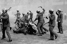 La represión en las fábricas Dictadura militar contra los obreros