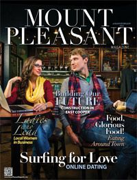 Mount Pleasant Magazine | Jan/ Feb 2013