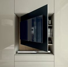 17 Trendy Bedroom Wardrobe With Tv Furniture Wardrobe Tv, Glass Wardrobe, Bedroom Wardrobe, Built In Wardrobe, Tv Furniture, Bedroom Furniture, Bedroom Decor, Tv In Bedroom, Trendy Bedroom