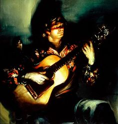 """Fundación Guitarra Flamenca:                   """"""""""""  TARANTA..."""