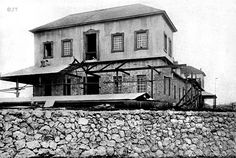 Mirador Observatory, Baguio, Benguet, Luzon, Philippines, 1909 or before (6) Baguio, Philippine Architecture, Pinoy, Vintage Pictures, Manila, View Image, Cities, Explore, Mansions