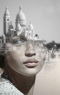Paris on my mind. Arte e Natura