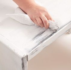How to paint an old dresser? - DIY Home Decor
