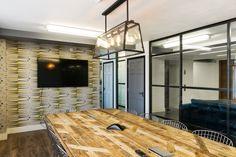 Worldstores office by ThirdWay Interiors, London – UK » Retail Design Blog