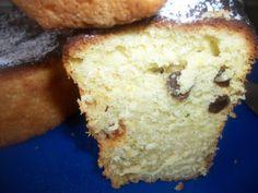 Венское тесто для пасхального кулича