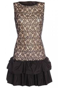 Sukienka wieczorowa koronkowa 134,95 zł http://www.aoutlet.pl
