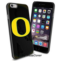 NCAA University sport Oregon Ducks , Cool iPhone 6 Smartphone Case Cover Collector iPhone TPU Rubber Case Black [By NasaCover] NasaCover http://www.amazon.com/dp/B0140N4GAW/ref=cm_sw_r_pi_dp_rF12vb179146T