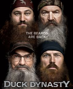 Duck Dynasty has alot of viewers and it is so funny. Duck Dynasty is amazing and I love it. Si is my HERO.